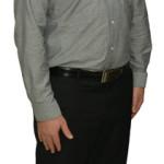 Daniel Gaboury Technicien en évaluation