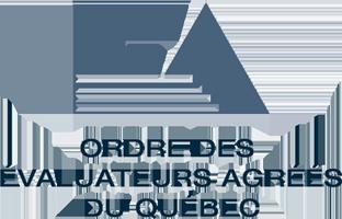 Ordre des évaluateurs agréés du Québec