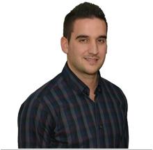 Mathieu Lefebvre Paquette technicien en évaluation