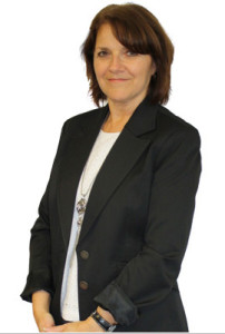 Claudette Gravel