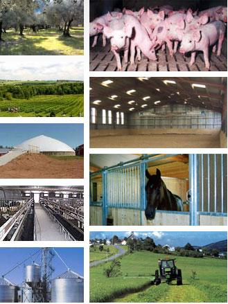 évaluation bâtiment agricole