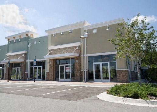 Évaluation bâtiment commercial