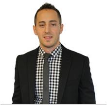 Jonathan Côté évaluateur agréé