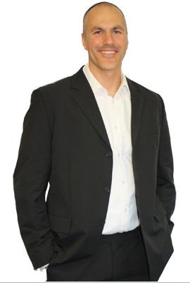 Patrick Lafleur évaluateur résidentiel canadien