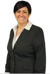 Sonya Thomas évaluatrice agréée